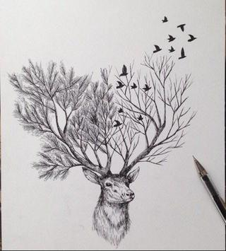 Art Drawing Ideas screenshot 3