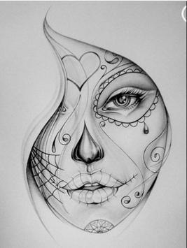 Art Drawing Ideas screenshot 1
