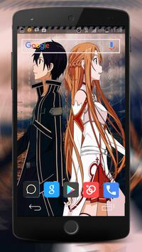 Art SAO Wallpaper HD screenshot 3