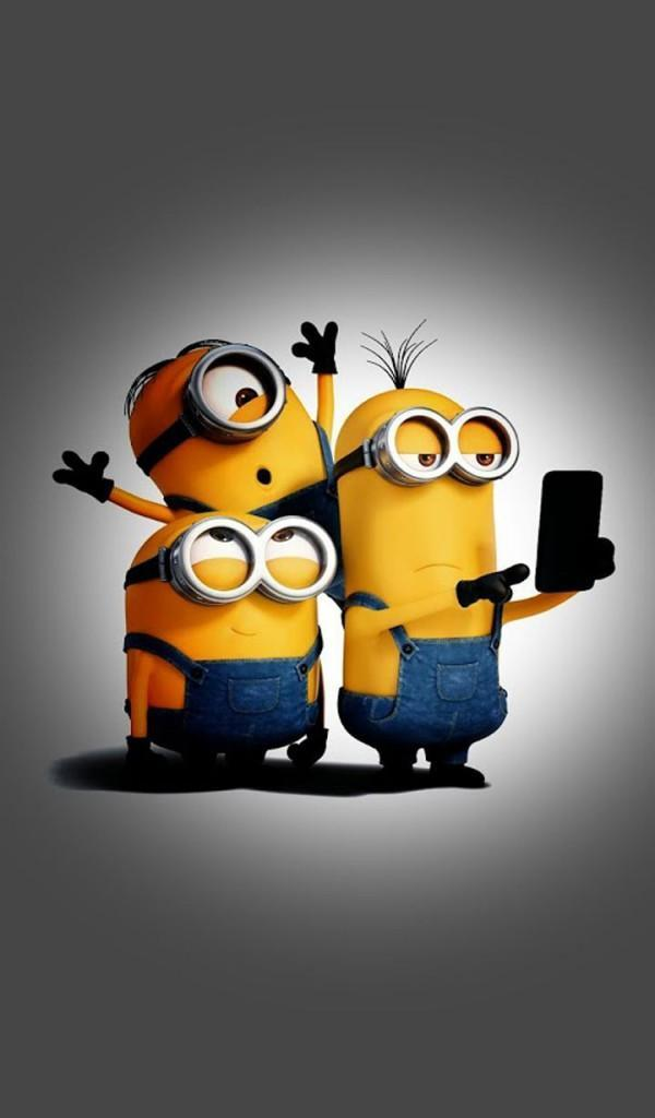 MinionsHD Wallpaper for Android APK Download