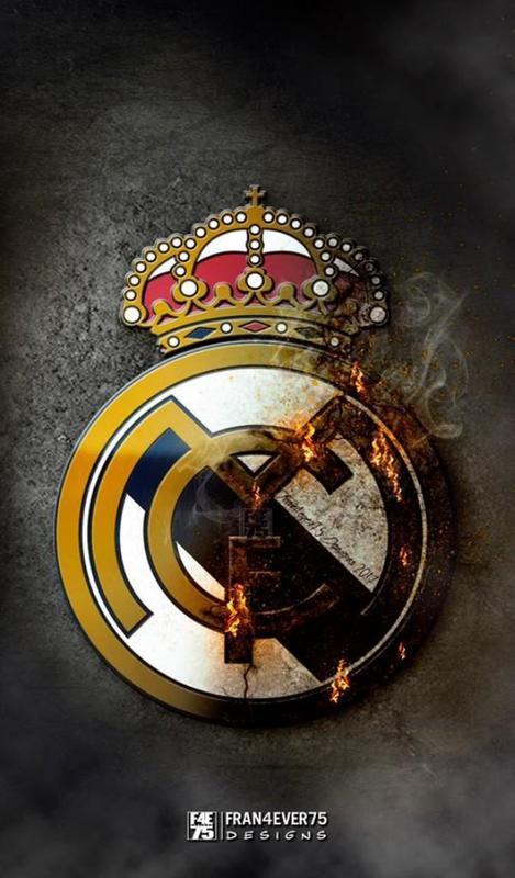 ... Real Madrid Wallpapers HD screenshot 3 ...