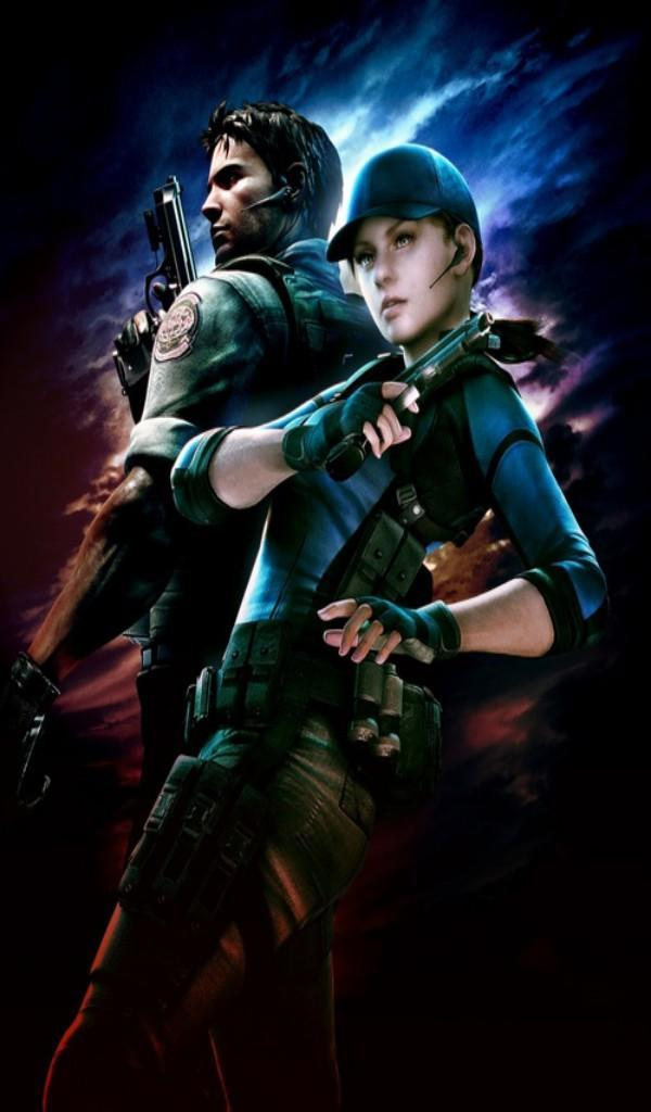 Resident Evil Hd Wallpapers For Android Apk Download