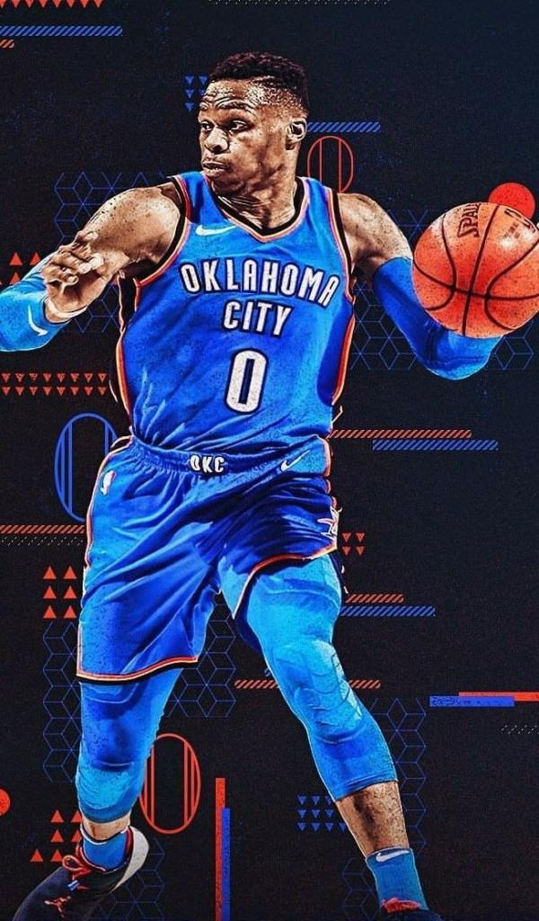 Russell Westbrook Wallpapers Hd For Android Apk Download