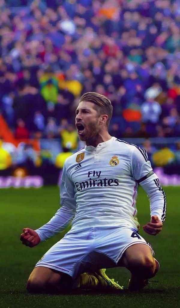 Sergio Ramos Hd Wallpaper For Android Apk Download