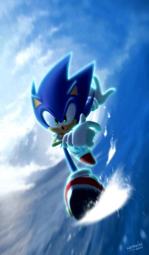Best Sonic Wallpaper Hd For Android Apk Download