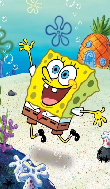 Spongebob Wallpaper Hd For Android Apk Download