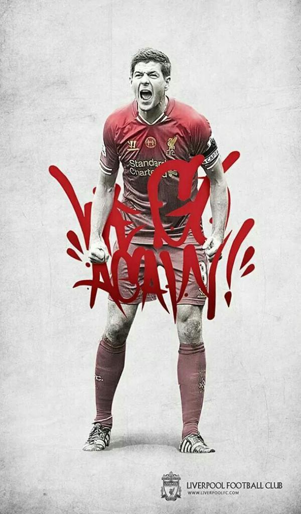 Steven Gerrard Wallpapers Hd For Android Apk Download