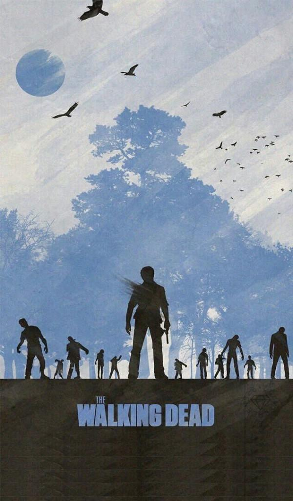The Walking Dead Wallpapers Hd For Android Apk Download