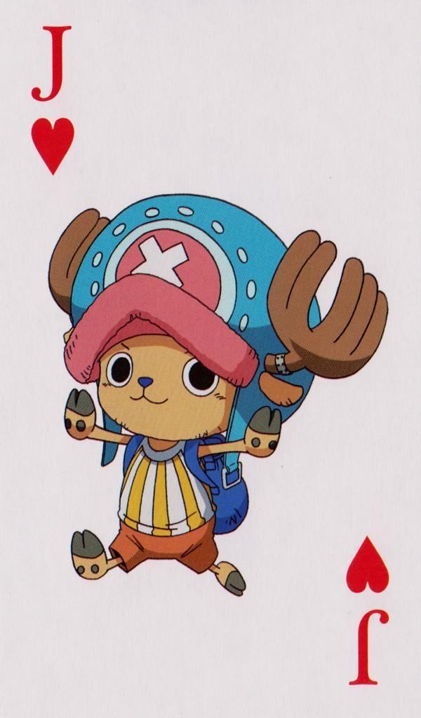Tony Tony Chopper Hd Wallpapers For Android Apk Download