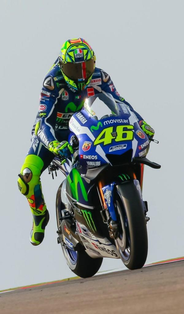 Valentino Rossi Wallpapers Hd For Android Apk Download