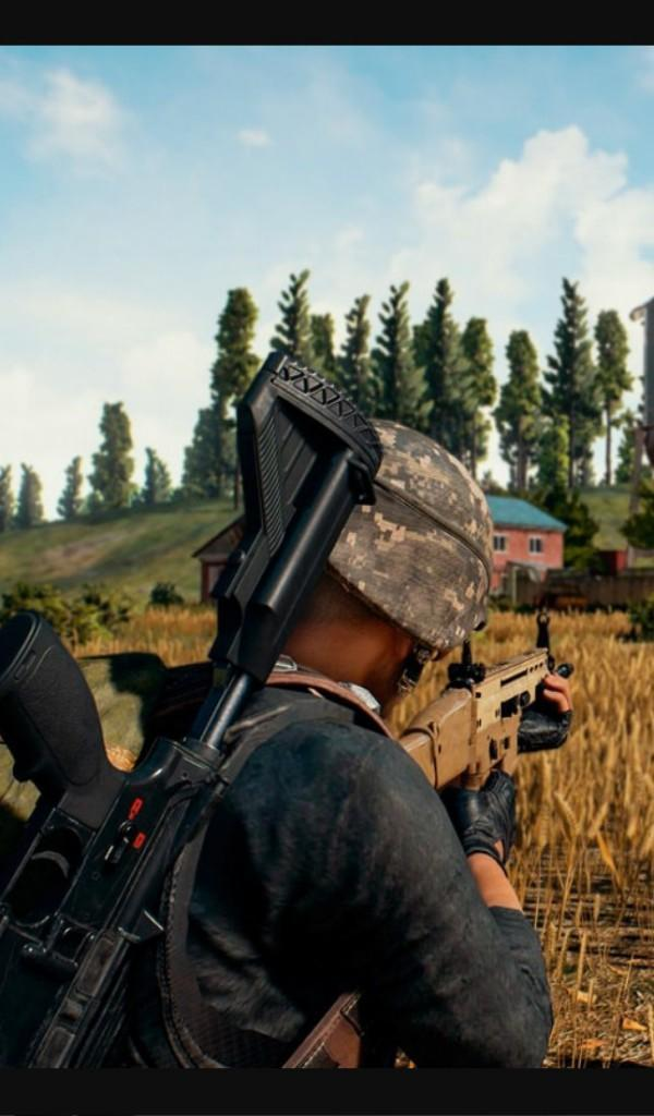Top Pubg Wallpaper Hd By Julaibid Wall For Android Apk Download