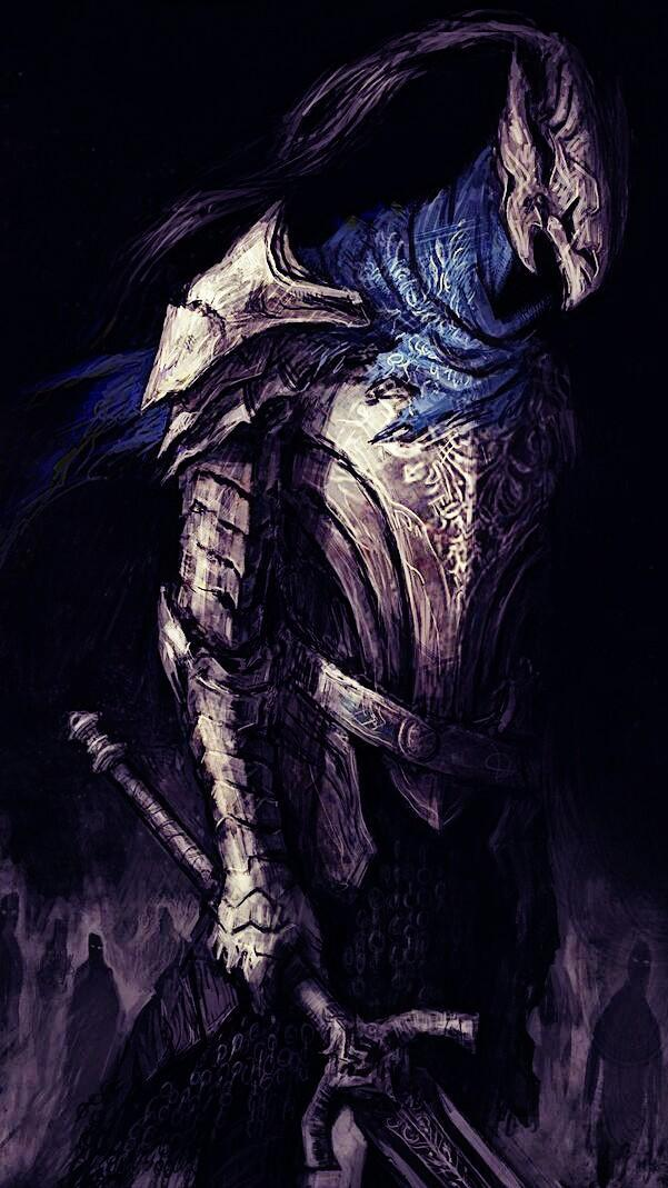 Artorias Wallpaper for Android - APK Download