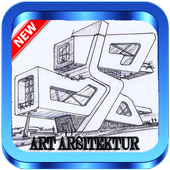 Art Arsitektur icon