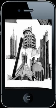 Art Arsitektur apk screenshot