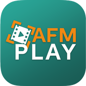 AFM Play icon