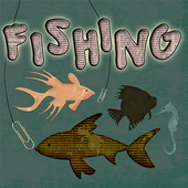 CardBoard FishingGame icon