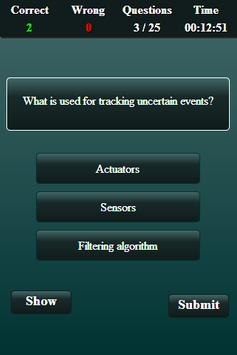 Artificial screenshot 11