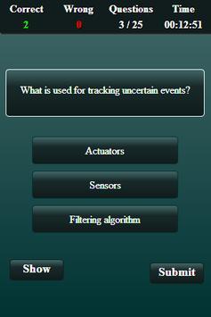 Artificial screenshot 4