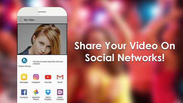 Add audio in video apk download free video players editors app add audio in video apk screenshot ccuart Gallery