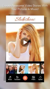 PhototoVideo : Slideshow Maker poster