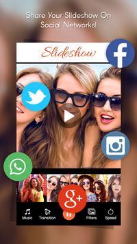 PhototoVideo : Slideshow Maker apk screenshot