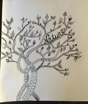 Artistic Doodle Art Name apk screenshot