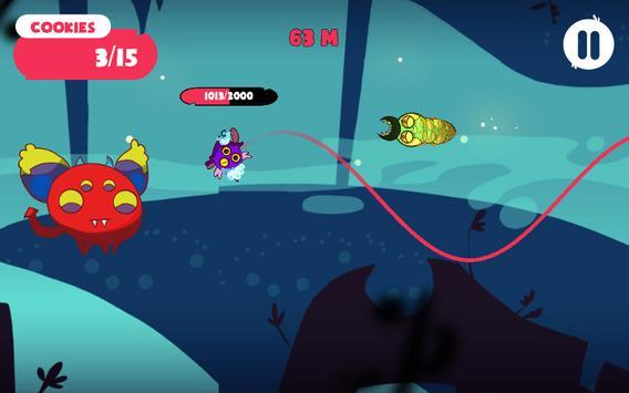 Aliensome: Village screenshot 14