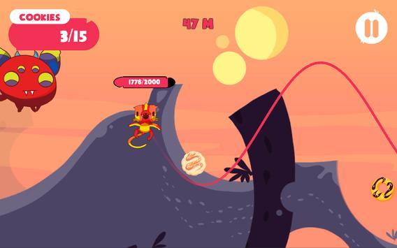 Aliensome: Village screenshot 10