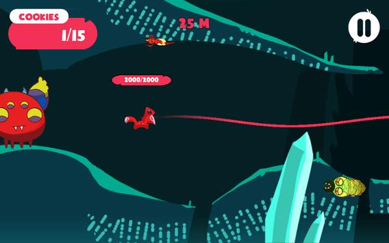 Aliensome: Village screenshot 5