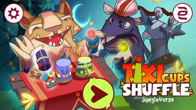 Jungleverse: Tiki Cups Free screenshot 3
