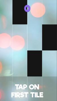 Reggaeton Lento - CNCO ft Little Mix - Piano poster