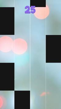 Reggaeton Lento - CNCO ft Little Mix - Piano screenshot 1