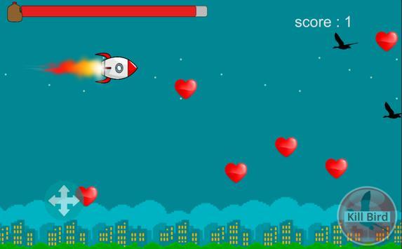 FlyMeFly screenshot 2