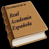 Diccionario Español RAE icon