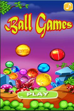 Ball Link Games poster