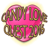 Candy Love Quest 2016 icon