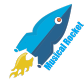 Musical Rocket icon