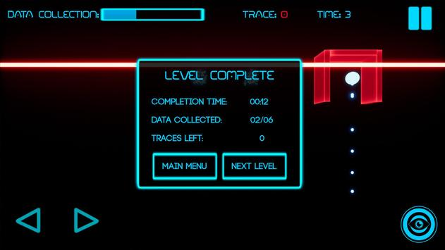 The Trace screenshot 1