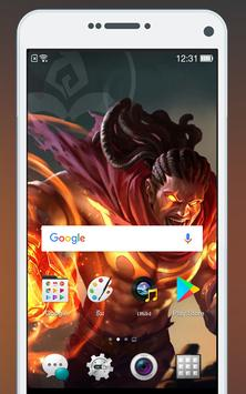 Wallpaper Aov Screenshot