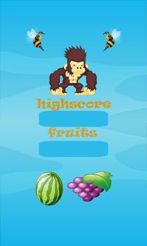 Fruits collector apk screenshot