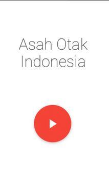 Asah Otak Indonesia poster