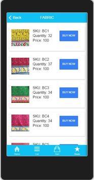 AseraIndia shopping screenshot 2