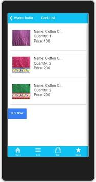 AseraIndia shopping screenshot 9