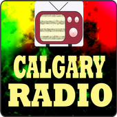 Calgary Radio, Canada icon