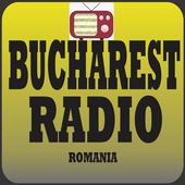 Bucharest Radio, Romania icon