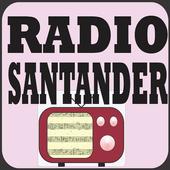 Radio Santander, Spain icon