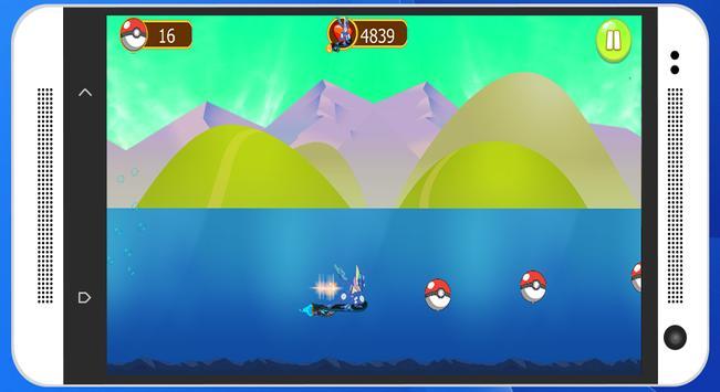 Monster Greninja screenshot 4