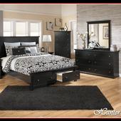 Ashley Furniture Monroe La icon
