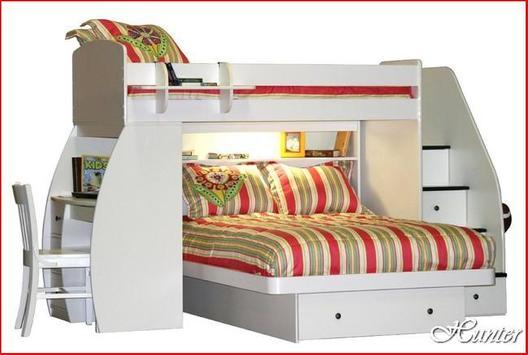 Ashley Furniture Childrens Bunk Beds poster