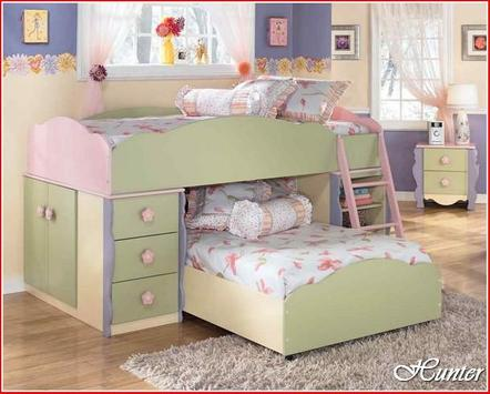 Ashley Furniture Childrens Bunk Beds apk screenshot